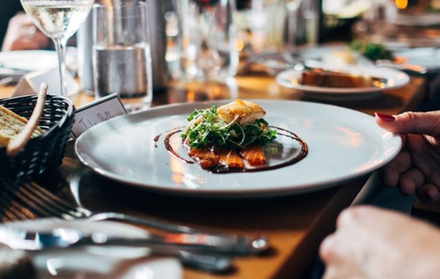 Green is the New Black: 5 Tips for Running a Sustainable Restaurant