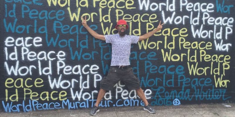 Artists Who Have Spread Messages of Peace in the World