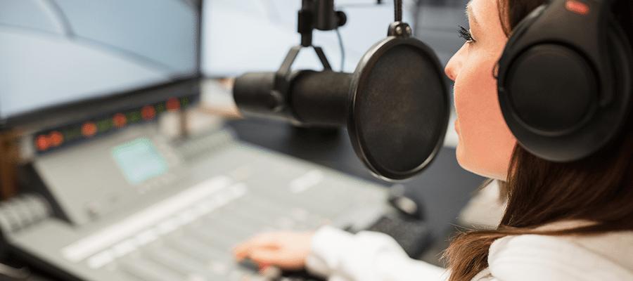 Radio Tools: Make Freelance Radio or Buy One?