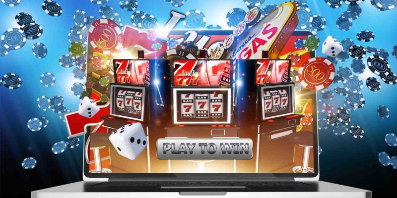 Tips for a Successful Play at Online Slot Games