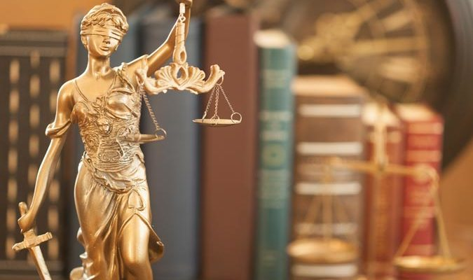 9 Criminal Law Facts and Advice every Citizen should know