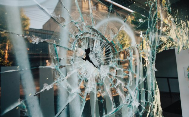 What to Know If Your Business Is Damaged by Riots
