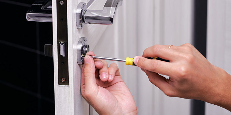 How does a Residential Locksmith Help Secure your Home?