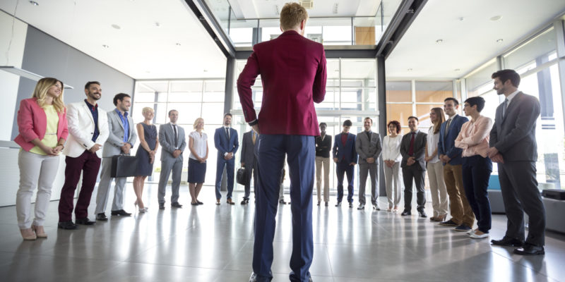 Are You a Good Leader?: 7 Effective Leadership Traits to Look For