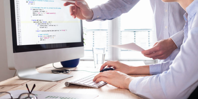 Building a Website? How to Find Web Developers That Fit Your Project!