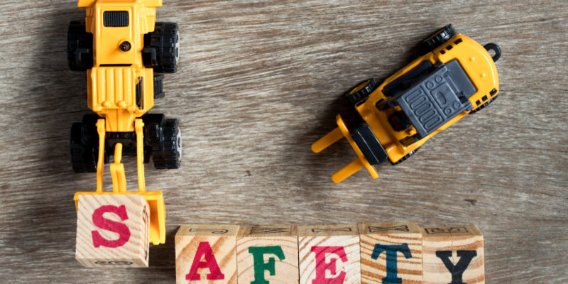 How to Hold Proper Workplace Safety Training for Your Employees