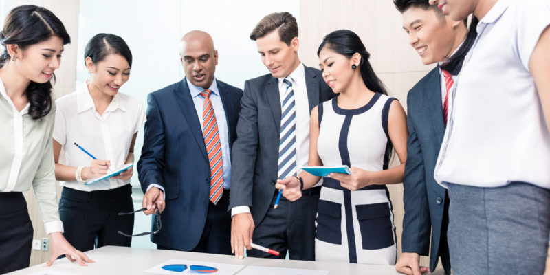 8 Important Things to Remember as Sales Team Leaders