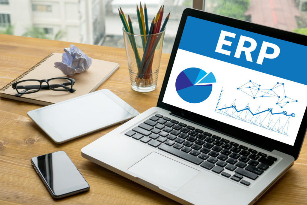 What Is ERP and How Does It Work? A Starter's Guide