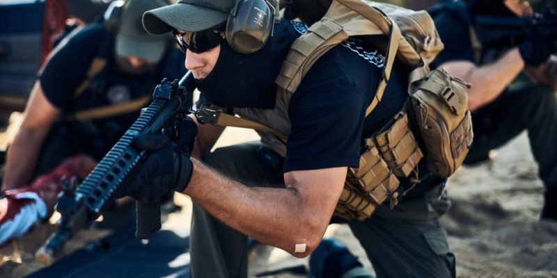How to Choose Tactical Clothes?