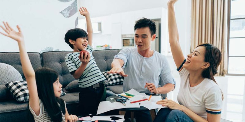 Want To Inculcate Some Fun Acitivites In Your Child's Routine? Here's How You Can Do It