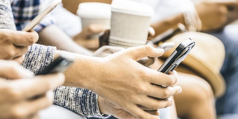 Improving Parental Engagement Through the Use of Text Messaging Services for Schools