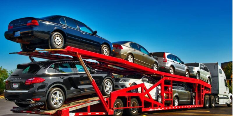 Questions to Ask Before Opting for a Car Shipping Company