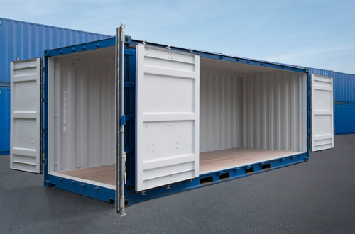Here's How to Fine-Pick the Ideal Container That Suits Your Needs