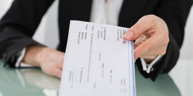 What's on Your Paystub? Everything You Need to Know