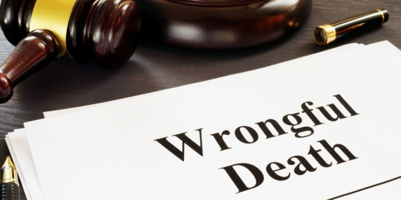 Factors To Consider When Filing A Wrongful Death Lawsuit