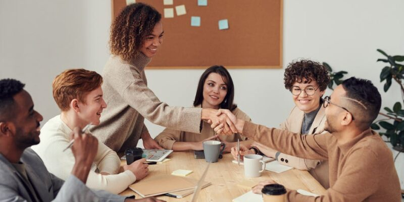 This Is How to Gain Respect From Your Employees