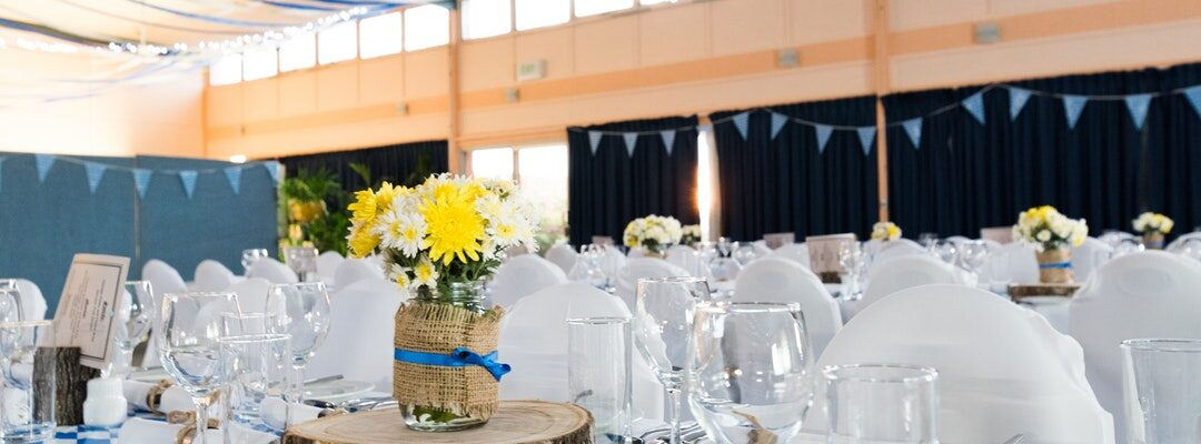 A Comprehensive Guide to Starting a Venue Rental Business