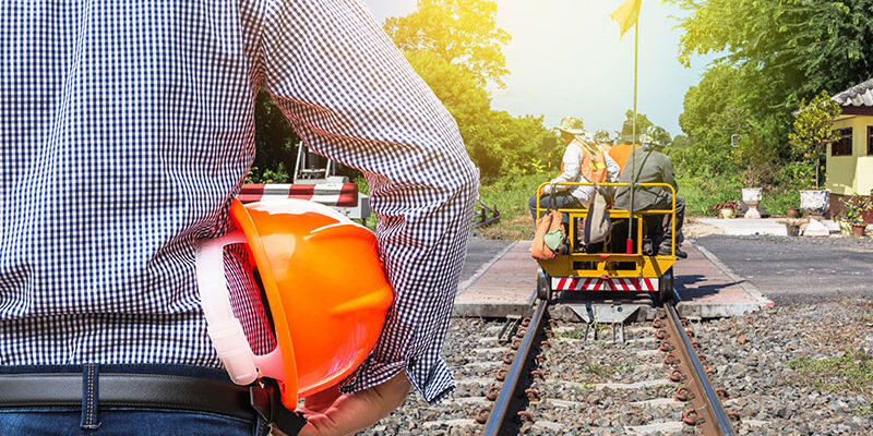 Railroad Injuries- Proving Negligence In FELA Claims