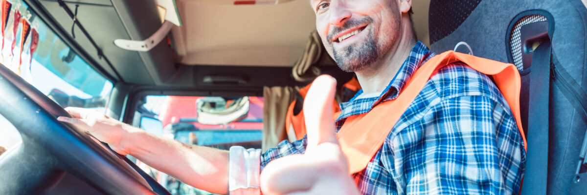 Keep on Truckin': 7 Essential Steps To Getting Your CDL