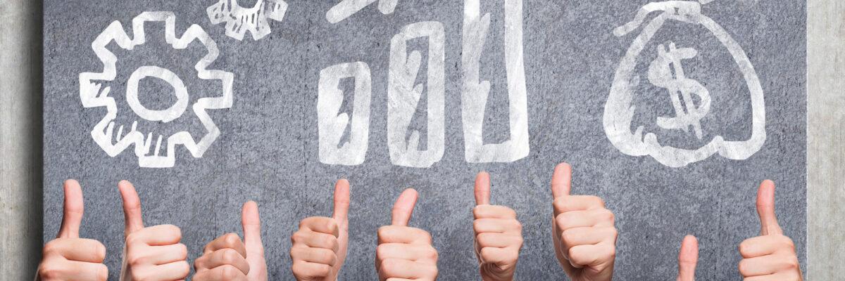 7 Phenomenal Strategies To Improve Business Efficiency