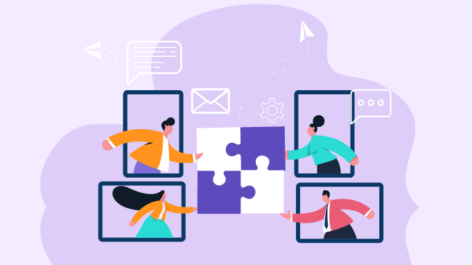5 Easy Ways To Build A Successful Virtual Team
