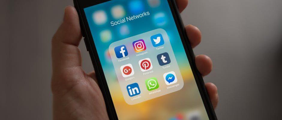 Social Media and Marketing: The Importance of Social Media