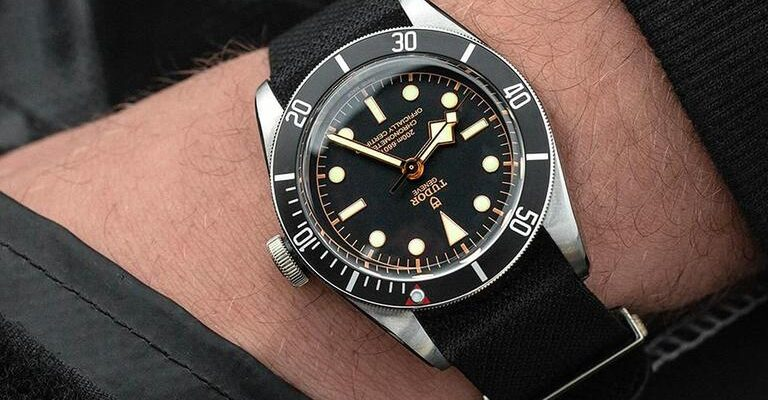 Who are Tudor Watches? - Everest Horology Products