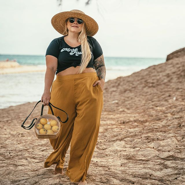 plus size summer vacation outfits cheap online