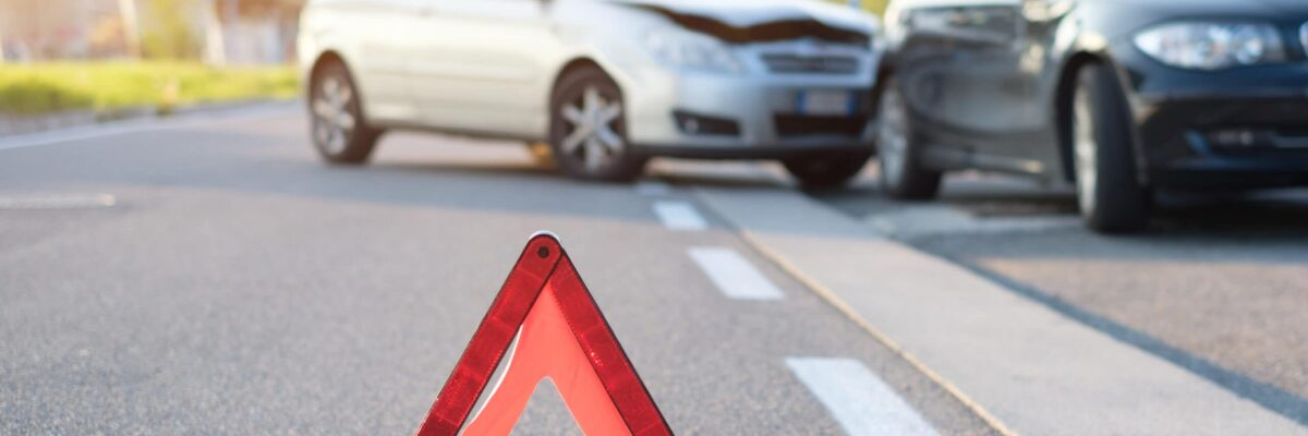 5 Leading Reasons Behind Car Accidents in San Diego